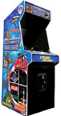 Ultimate Arcade 2