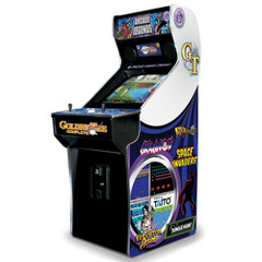 Chicago Gaming Arcade Legends 3