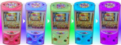 Claw Machines For Sale Arcade Crane Machines