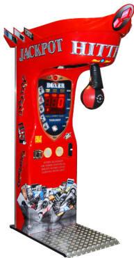 Boxing Machines | Birmingham Vending Company