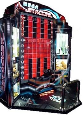 Lai Games Mega Stacker