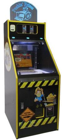 Coin Pushers | Birmingham Vending Company