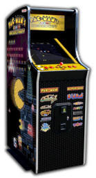 PacMan Arcade Party Home Cabaret