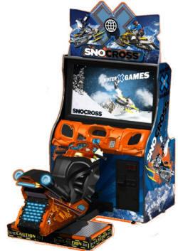 Deluxe Video Games N-Z