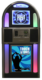 TouchTunes Jukeboxes