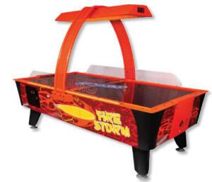 Commercial Air Hockey Tables Birmingham Vending Company